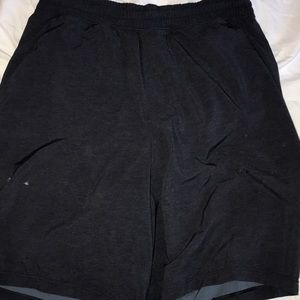 Lulu lemon shorts.